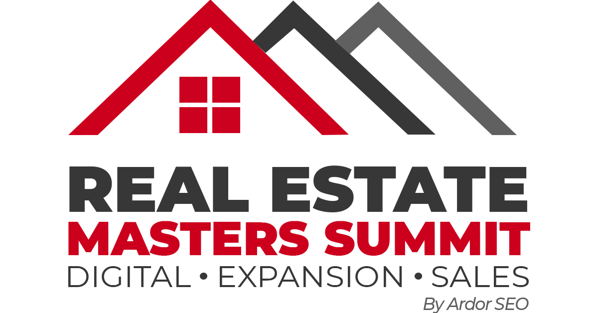 Real Estate Masters Summit logo