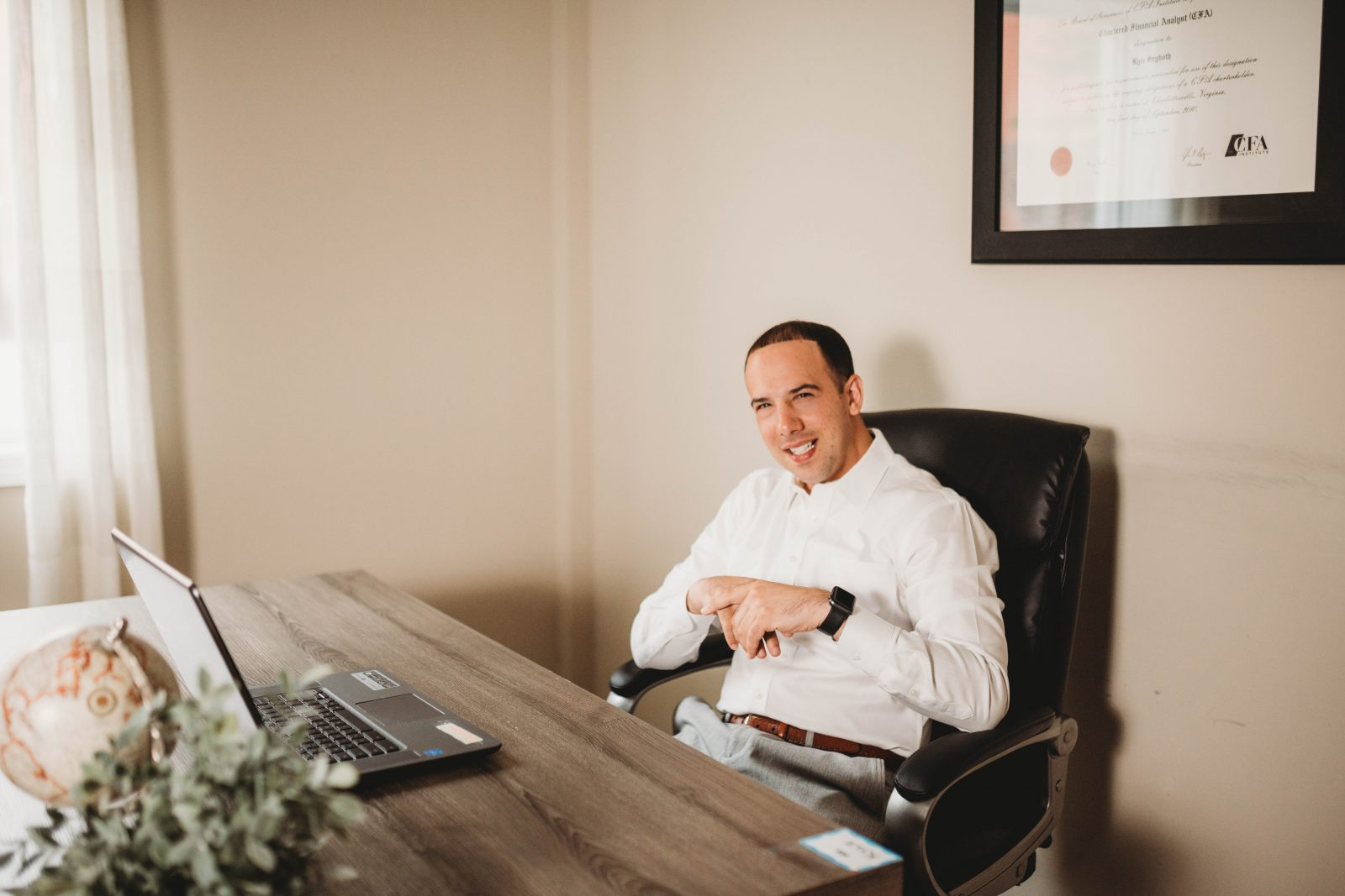 Kyle Seyboth - Working with Buyers